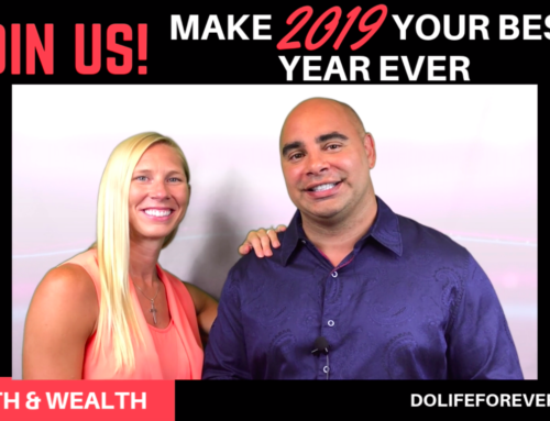 Join Us in Making 2019 Your Best Year Ever